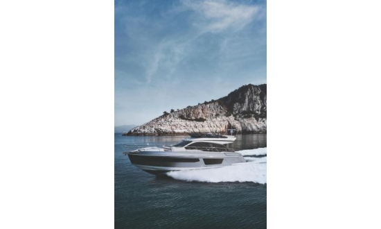 For sale Azimut S6